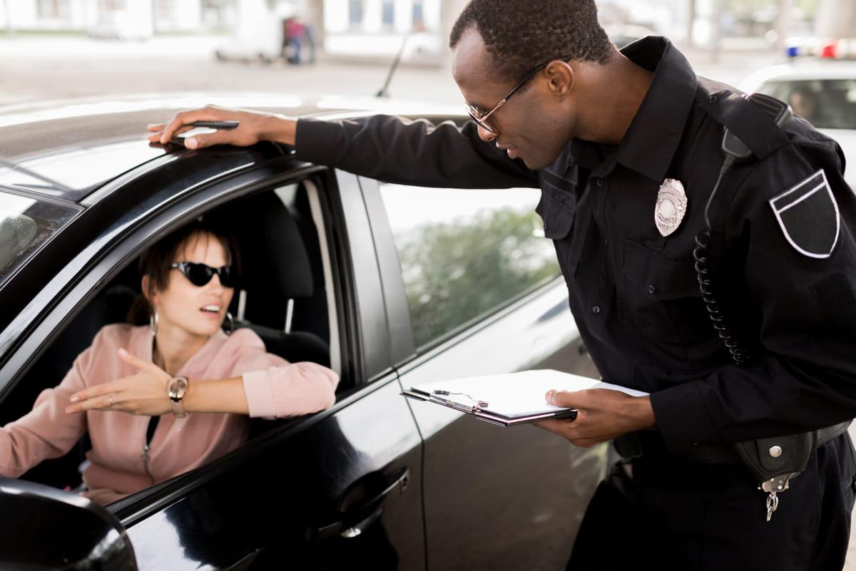 נהג ללא רישיון נהיגה תקף