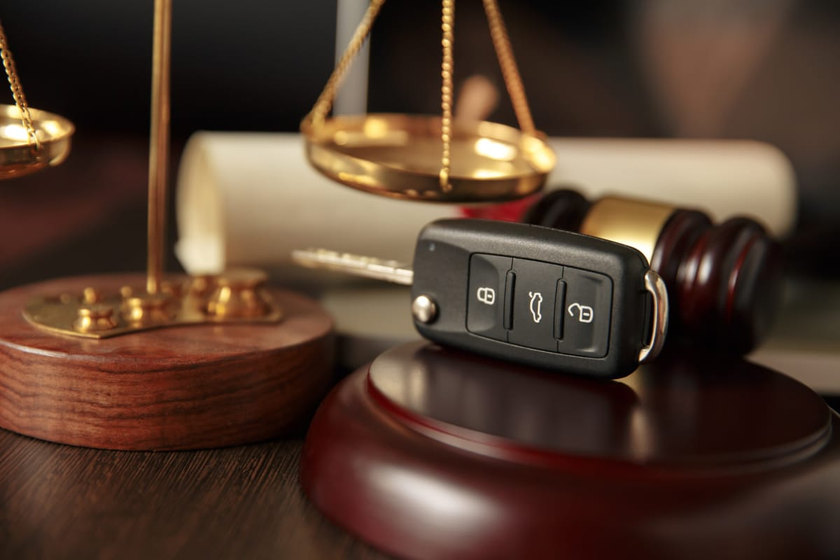 בית משפט לתעבורה