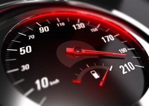 מהירות מופרזת