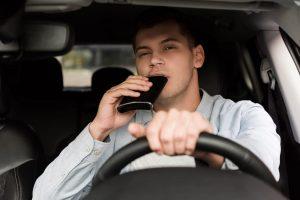 ייצוג עורך דין בנהיגה בשכרות