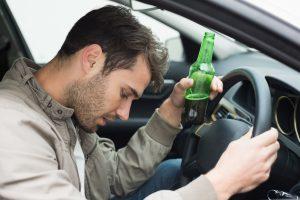 סנקציות על נהיגה בשכרות