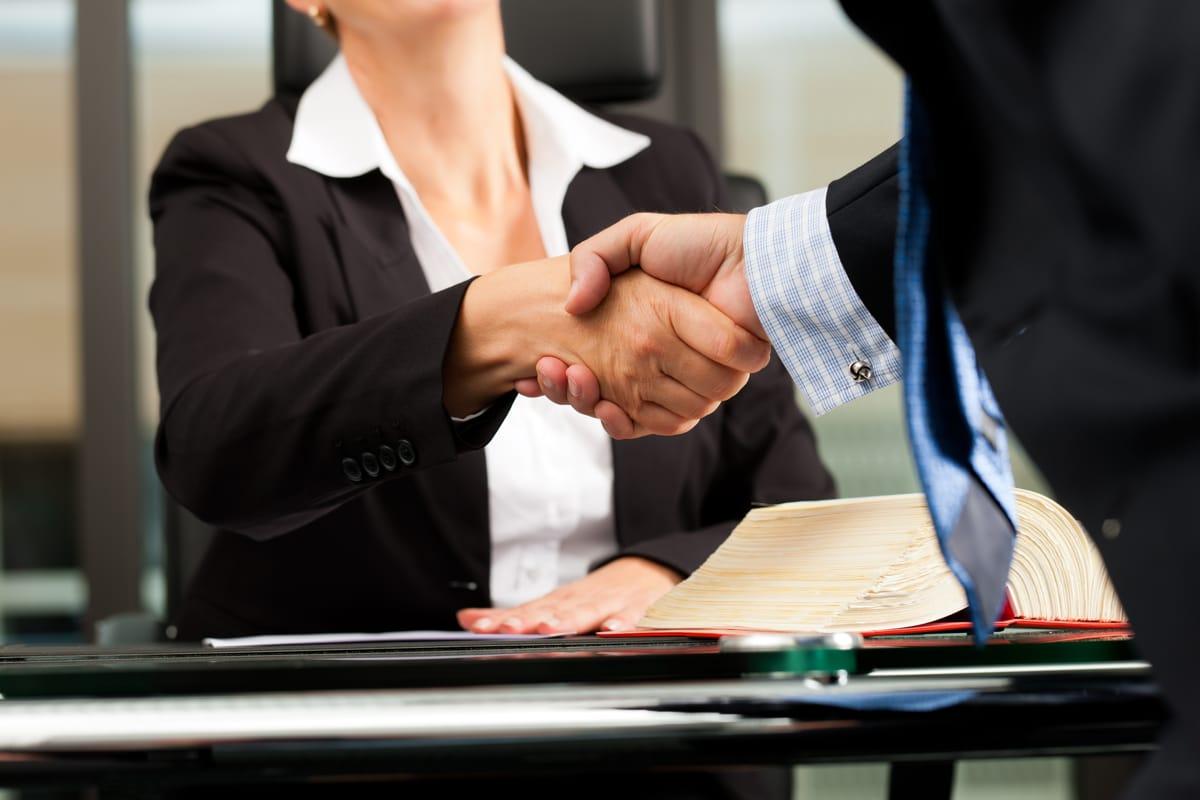 בחירת עורך דין תעבורה מומלץ