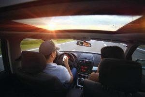 ביטול החרמת רכב