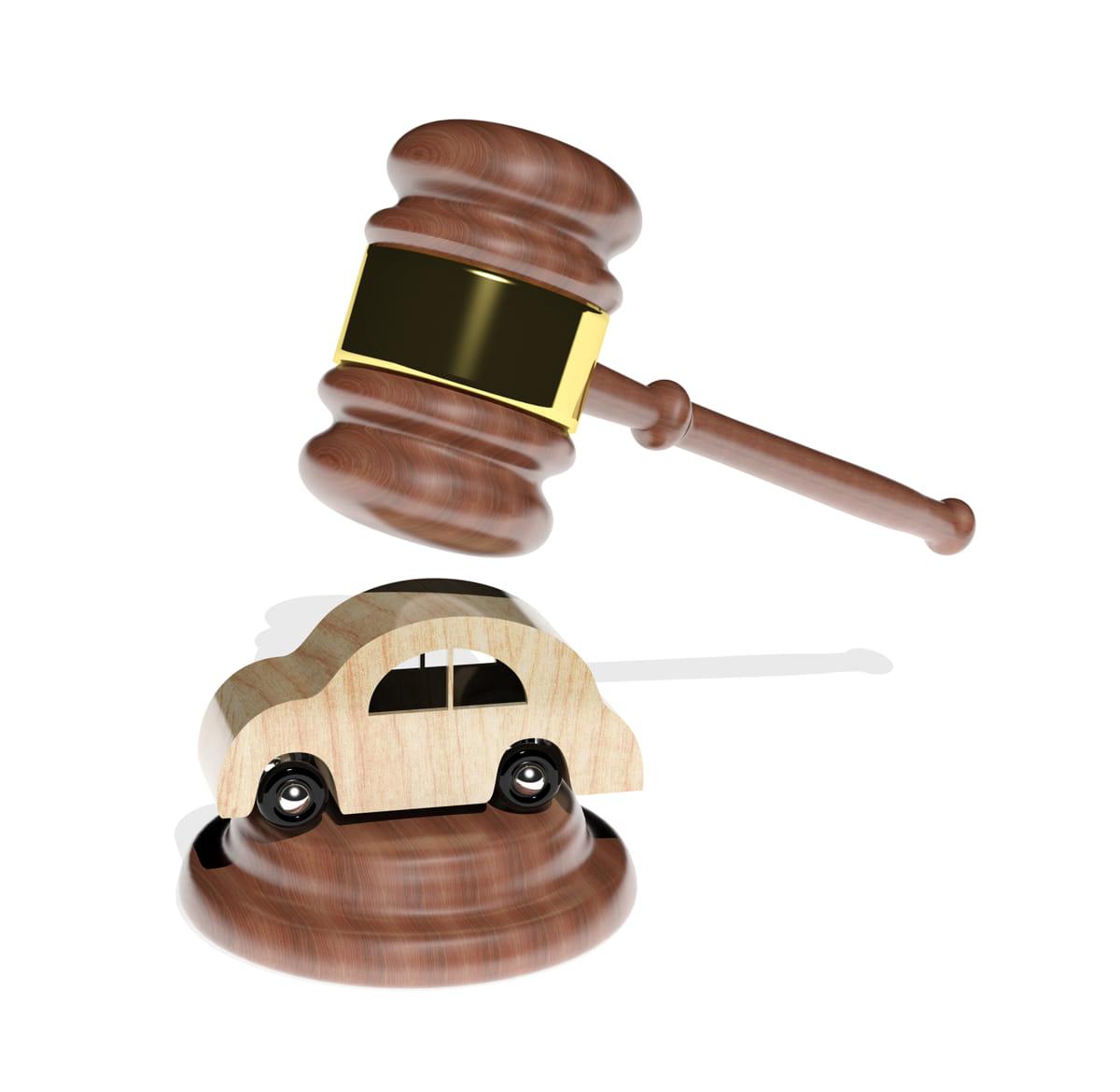 עורך דין למכון הרפואי לבטיחות בדרכים